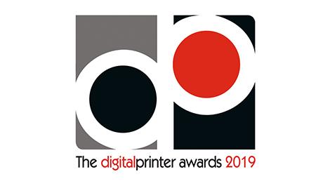 Digital Printer Awards 2019