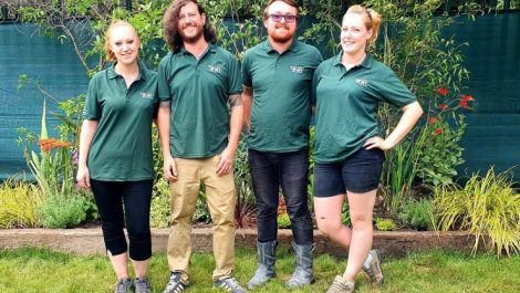 My Workwear provides personalised uniforms for Telford Exotic Zoo