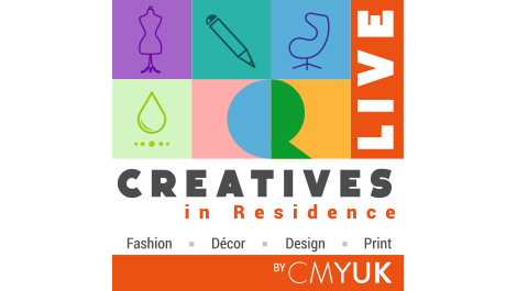 CMYUK confirms Creatives in Residence