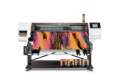 Subliminal printing